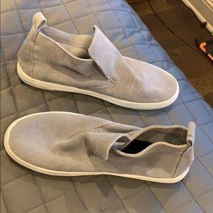 Dolce vita slide on shoe